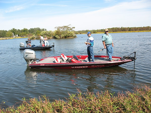 Donavan lakes fishing club marion alabama for Lake charles fishing